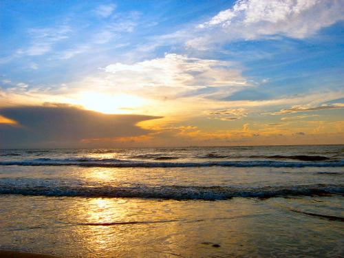 St Pete Beach Sunset